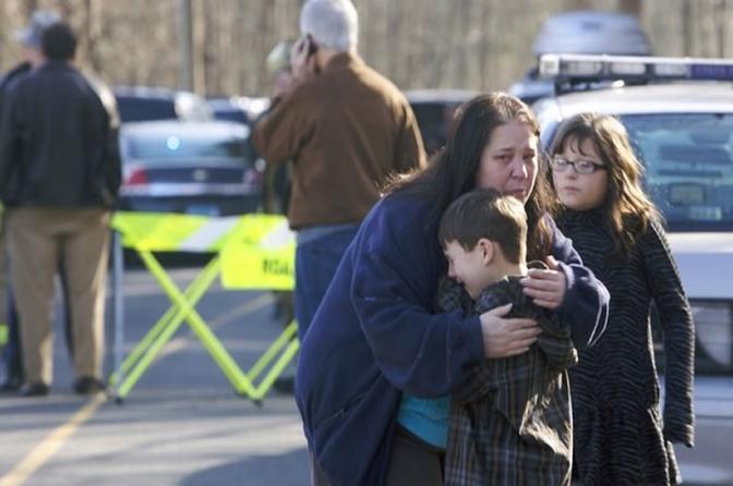 As medidas adotadas nos EUA para combater massacres em escolas