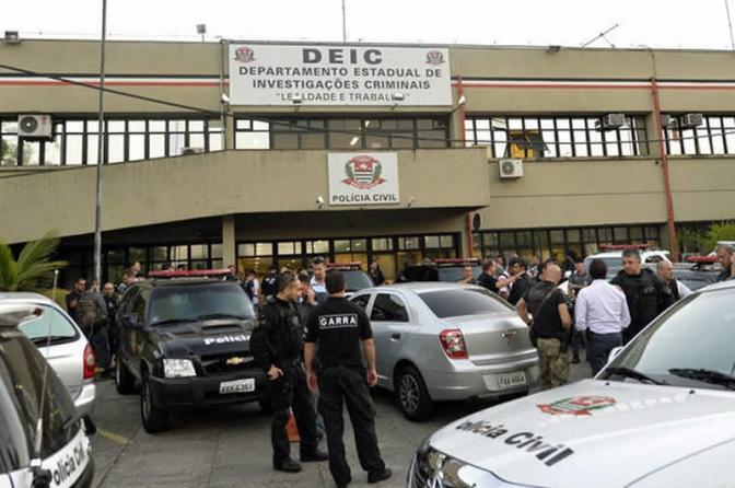 Concurso autorizado da Polícia Civil de São Paulo com oferta de 2.750 vagas