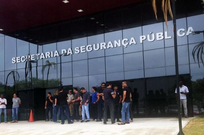 Governo tem 90 dias para transferir Laboratório de Tecnologia contra a Lavagem de Dinheiro para a Polícia Civil da Bahia