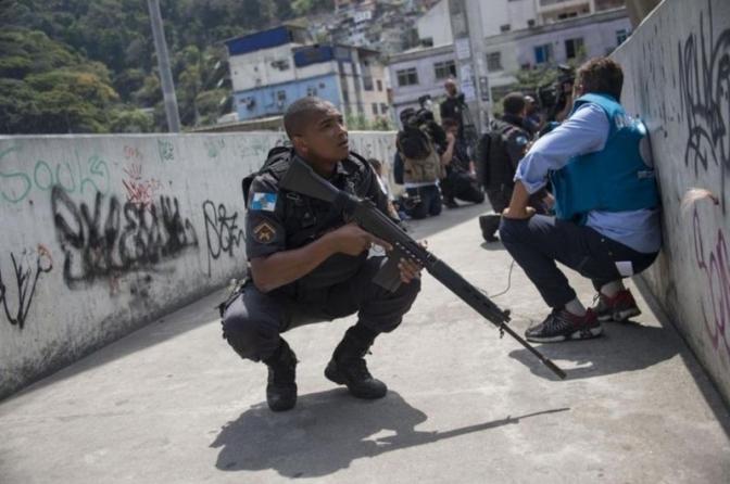 Policial é Ser Humano: Age em Legítima Defesa Sim!