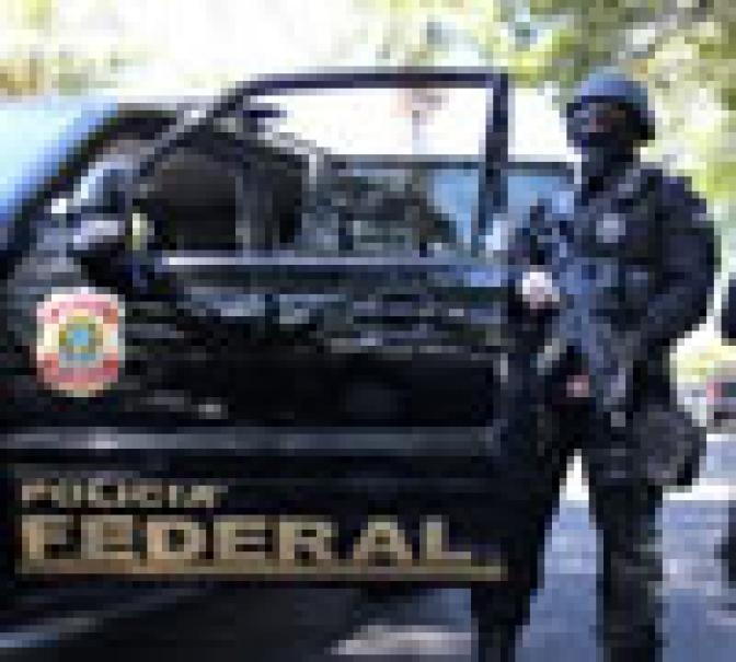 Delegados da Polícia Federal com novos 'salários' de até R$ 31 mil!