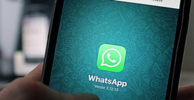 Juiz obriga réu a devolver dinheiro à ex-namorada com base em prova feita pelo whatsapp