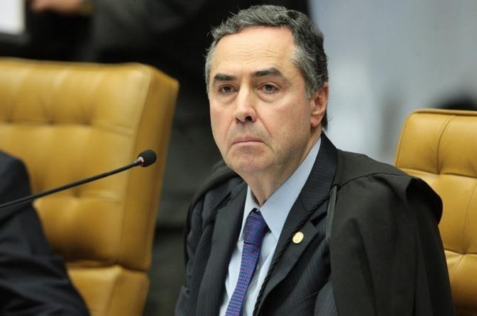 Barroso mantém indiciamento de Temer por corrupção, lavagem de dinheiro e organização criminosa