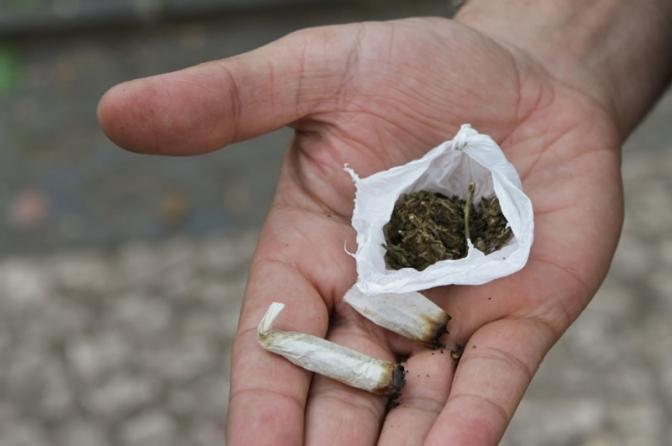 Jungmann pede ao STF que estabeleça quantidade legal para porte de drogas