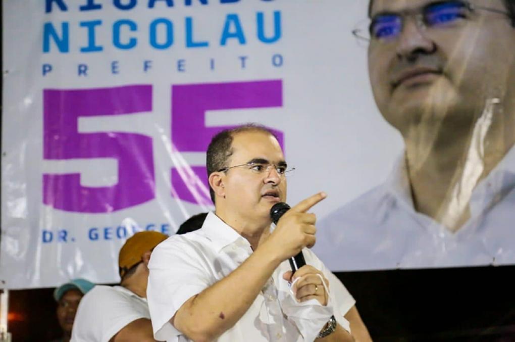 Compra de votos para prefeito leva quatro à prisão pela PF em Manaus