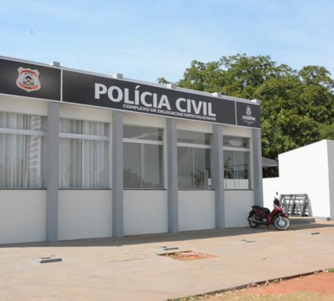 Ministério Público do Tocantins mostra ineficiência na segurança pública