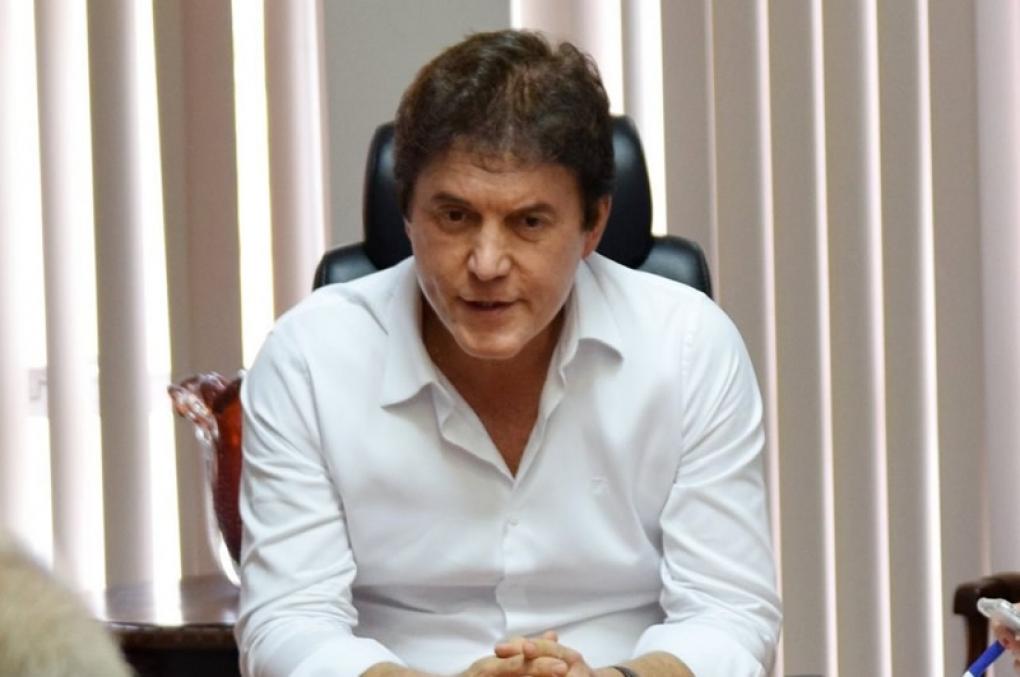 'É direito sagrado do policial receber salário em dia e do cidadão ter segurança', diz governador do RN