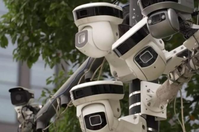 Teresina deveinstalar 1000 câmeras com inteligência artificial para reconhecimento de bandidos