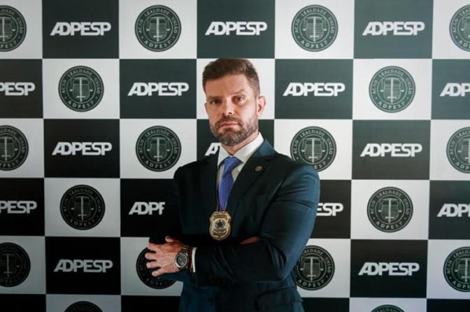 Presidente da ADPESP,Gustavo Mesquita, é reeleito para segundo mandato
