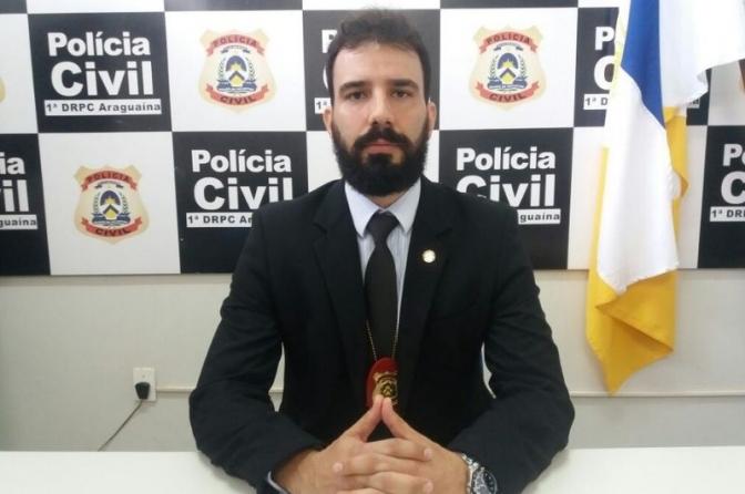 Judiciário suspende sindicância contra delegado que criticou corrupção em postagem nas redes sociais