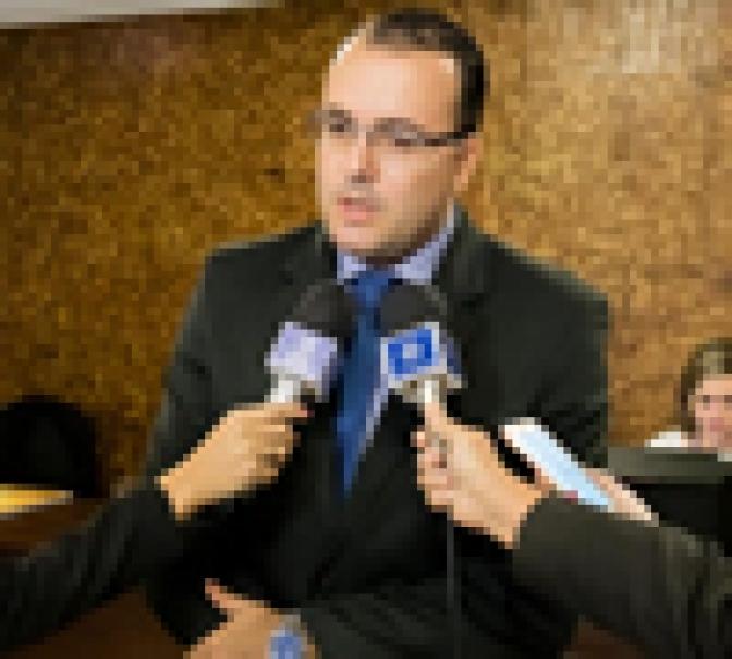 Delegado mais votado é nomeado pelo governador para comandar PC de Mato Grosso