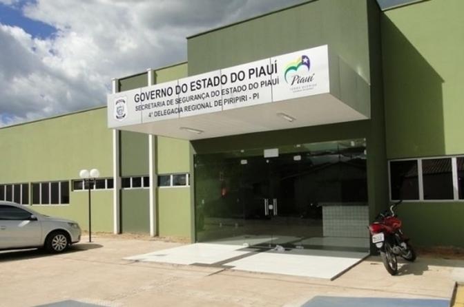 Delegados questionam decretos do Piauí que deixam PM registrar ocorrência
