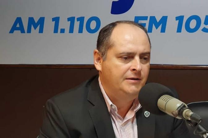 Delegado Geral fala sobre as ações da Polícia Civil em entrevista ao 'Fala Paraíba'
