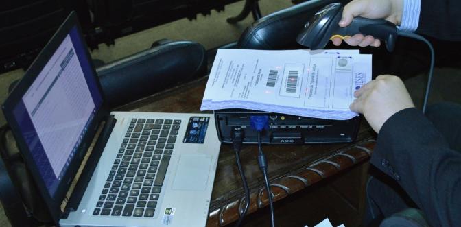 Informações para delegado como autoridade coatora em mandado de segurança