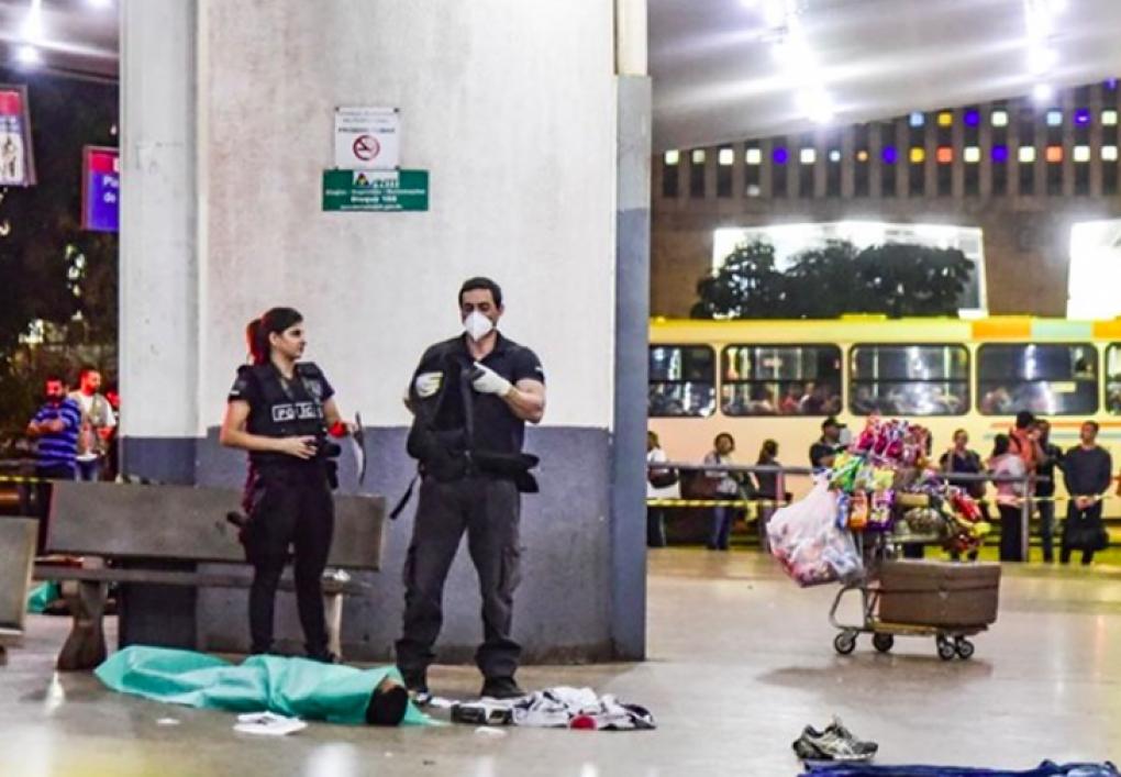 Polícia Civil do DF assume preservação de cenas de crimes