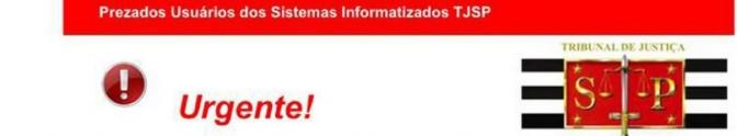 Sites do TJ e do MP de São Paulo saem do ar após ciberataques