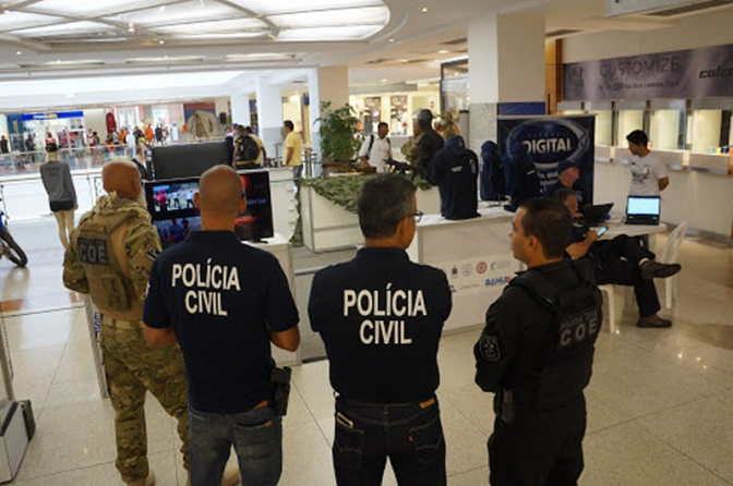 ADPEB emite nota sobre a autonomia investigativa da Polícia Judiciária da Bahia