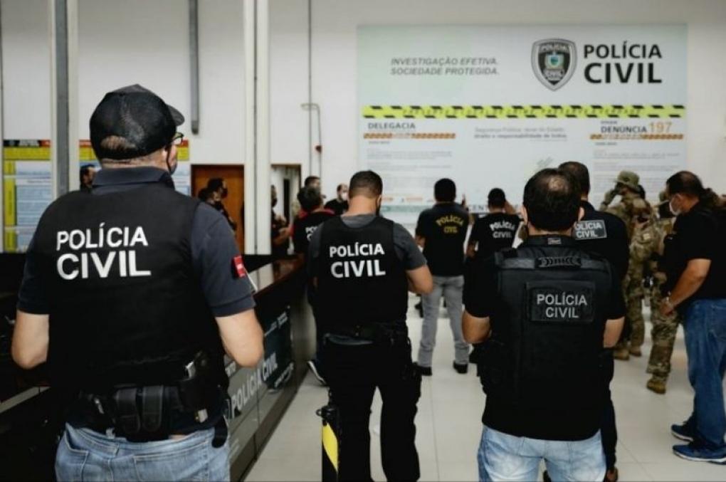 Forças de Segurança da PB retiram 3,3 toneladas de drogas e quase 2,5 mil armas das ruas em oito meses