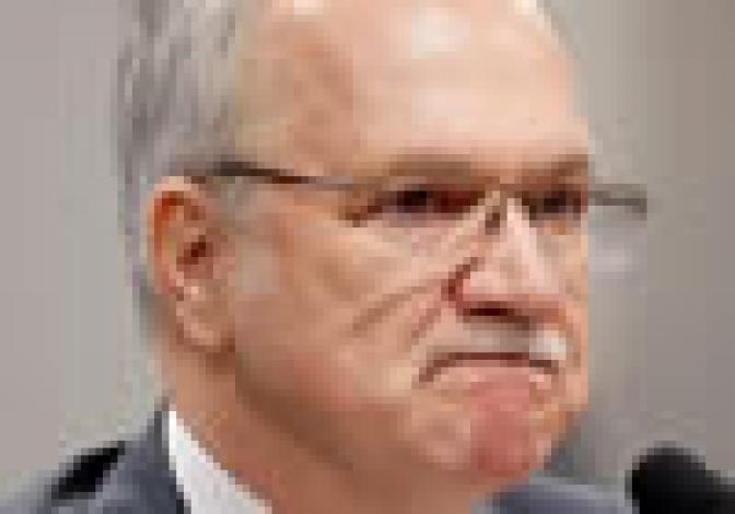 'Lista de Janot' chegará ao gabinete de Fachin na próxima semana, informa STF