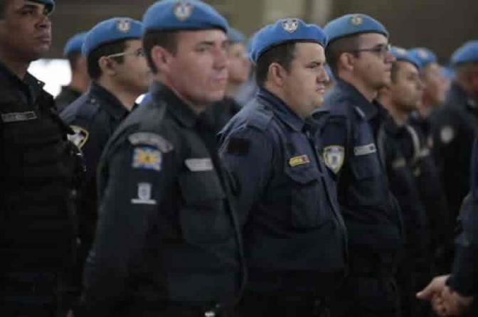 Guarda Municipal não é mais policial! A pedido da PM, judiciário cancela novo nome