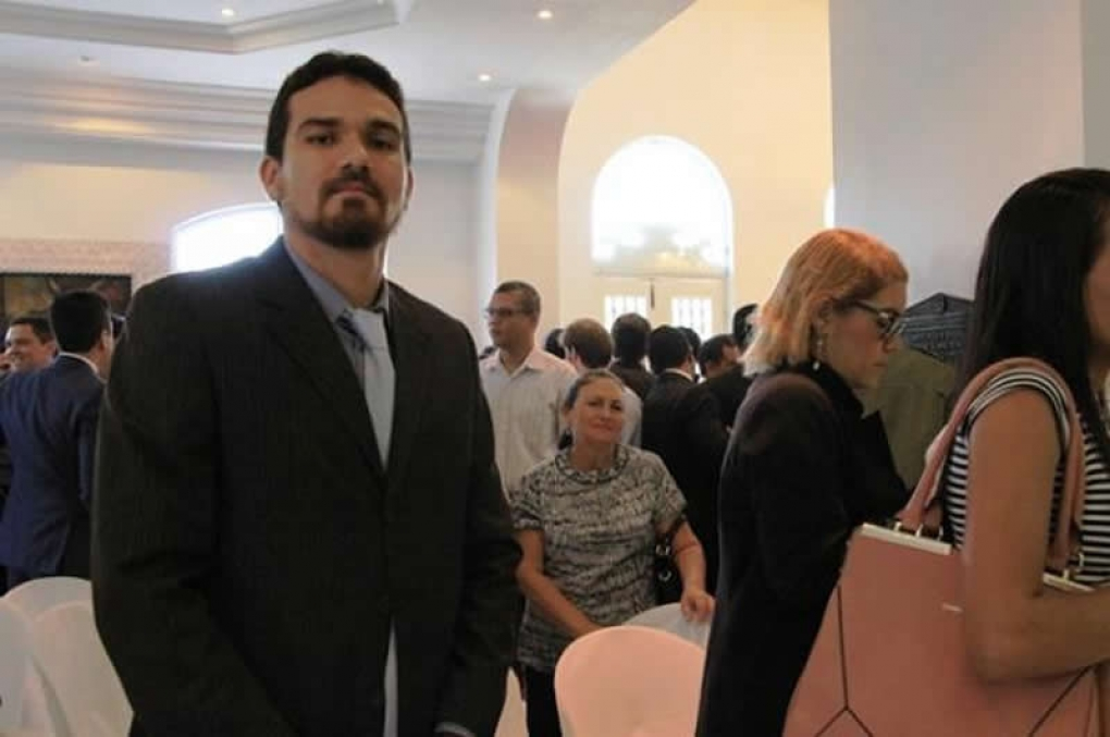 "Preso pela 3ª vez é solto por falta de promotor e delegado desabafa: ""problema é pra sociedade"""