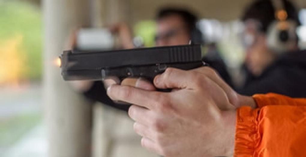 Principais armas de fogo, munições e acessórios de uso permitido no Brasil
