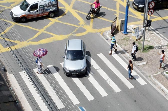 Repercussões jurídicas práticas da Lei 13.546 que alterou o Código de Trânsito