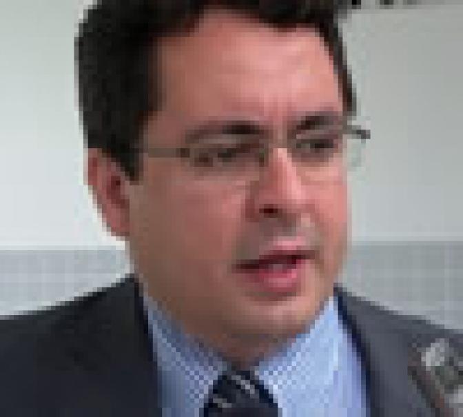 Paraíba vai ganhar presídio e secretário manda recado: falamos pouco e trabalhamos muito