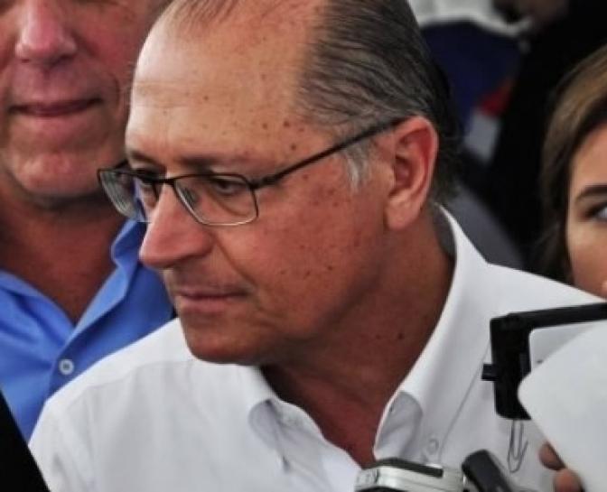Delegados de São Paulo repudiam palavras do governador Alckmin!