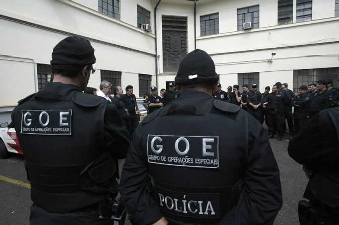 Polícia Civil terá supergrupo de operações especiais até março