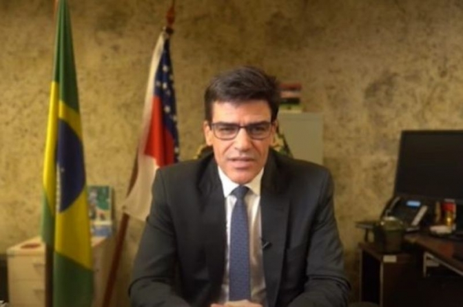 Diretor-geral da PF troca chefe no Amazonas que enviou ao STF notícia-crime contra Ricardo Salles