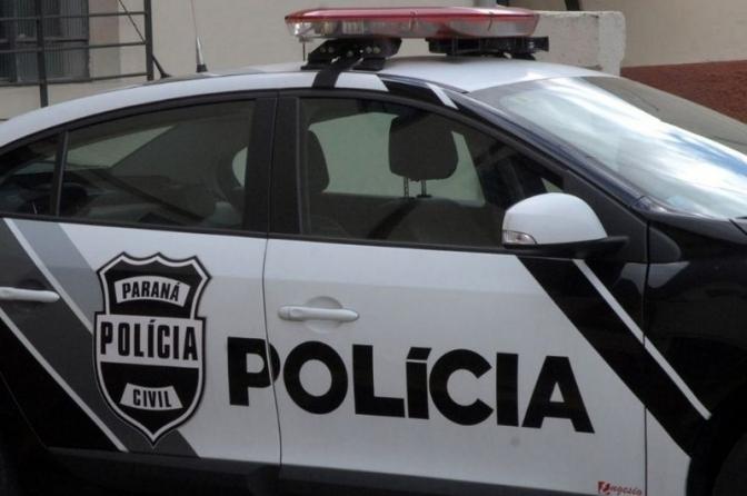 Polícia Civil do Paraná poderá adotar ações legais contra responsáveis por suspensão de concurso público
