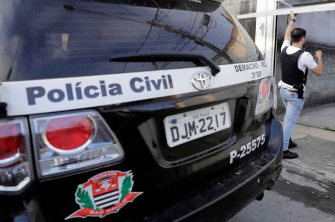 Governo de SP desiste de decreto para tirar Polícia Civil da Segurança Pública