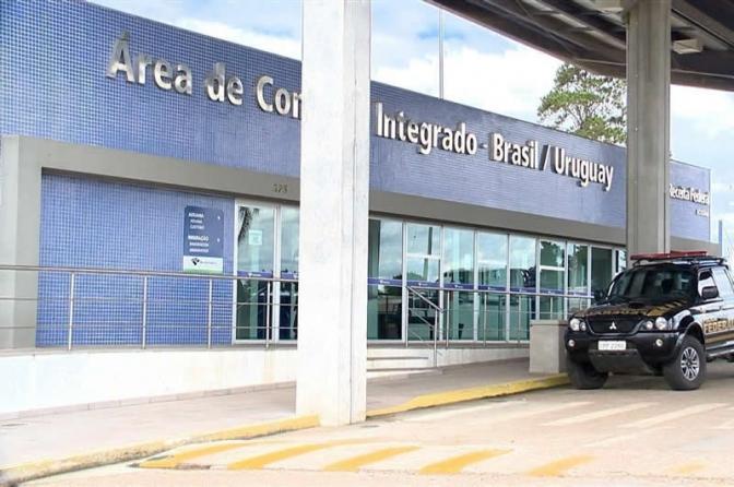 Policiais federais relatam vulnerabilidade e falta de agentes nas fronteiras do Brasil