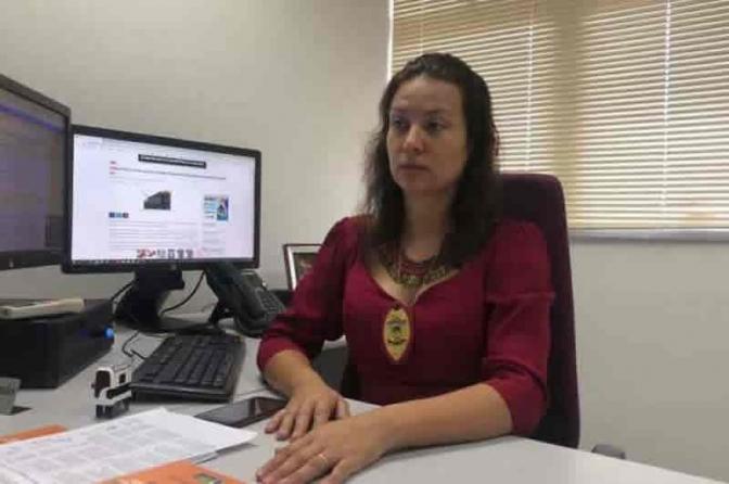 Feminicídios crescem 80% em Campo Grande e delegada da Mulher faz alerta