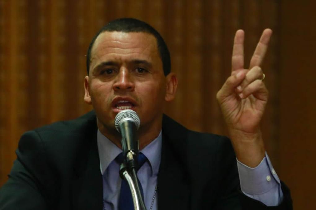 Delegado Giniton, responsável pelo caso Marielle, poderá serafastado!