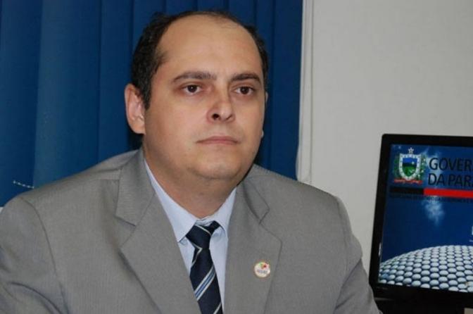 Delegado Isaías Gualberto assume Detran da Paraíba