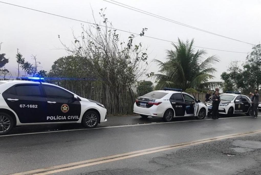 Polícia Civil do RJ prende 9 em operação contra piratas de cursinhos; hackers faturaram R$ 15 milhões