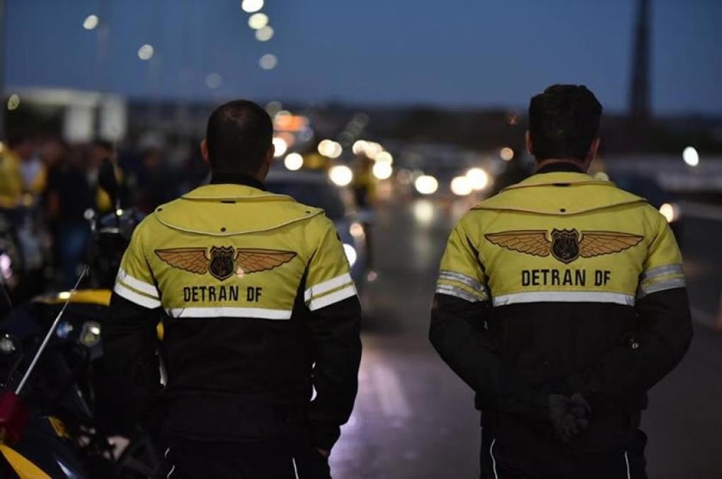 Depois da PM, Detran é autorizado a registrar boletim de ocorrência policial