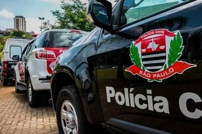 Salário de delegado de polícia em SP é o menor do Brasil, diz estudo