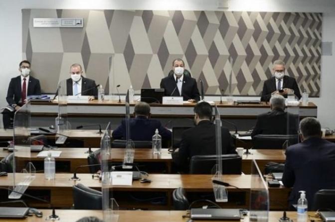Delegado da PF especialista em crime cibernético ajudará CPI da Covid