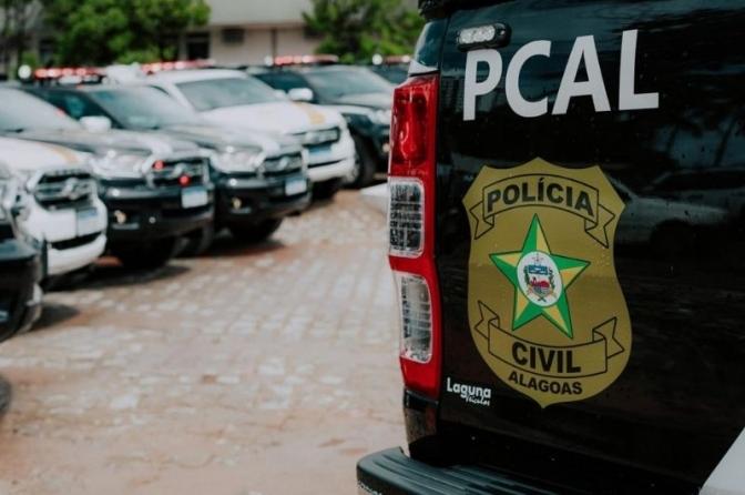 Governo anuncia concursos para delegado da Polícia Civil e Perícia Oficial de Alagoas