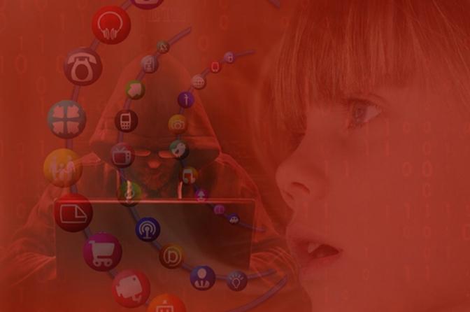 Abuso e exploração sexual infantojuvenil na internet: seu filho pode estar sendo caçado durante a pandemia
