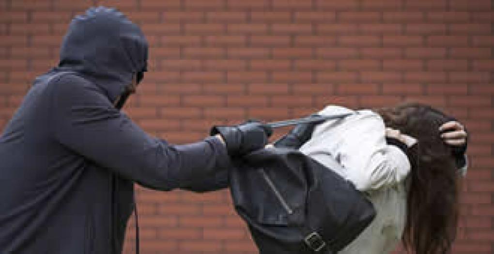 Conduta exata que define a prática do roubo e do furto nos dias de hoje