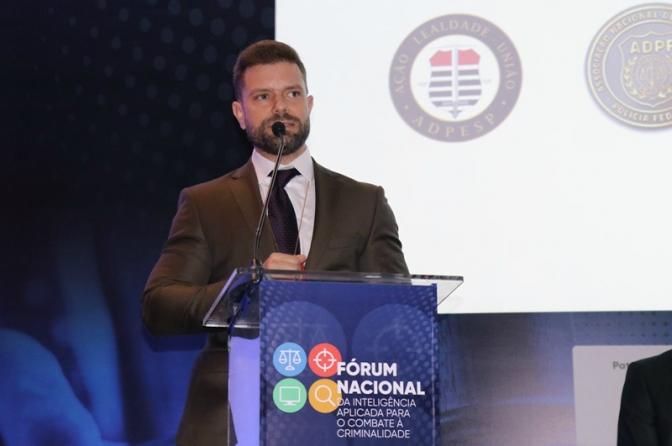 ADPESP repudia ingerências políticas na Polícia Federal e apoia Sergio Moro