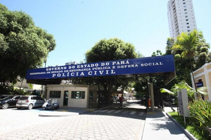 Delegados do Pará repudiam exoneração de delegado contaminado pelo coronavírus!