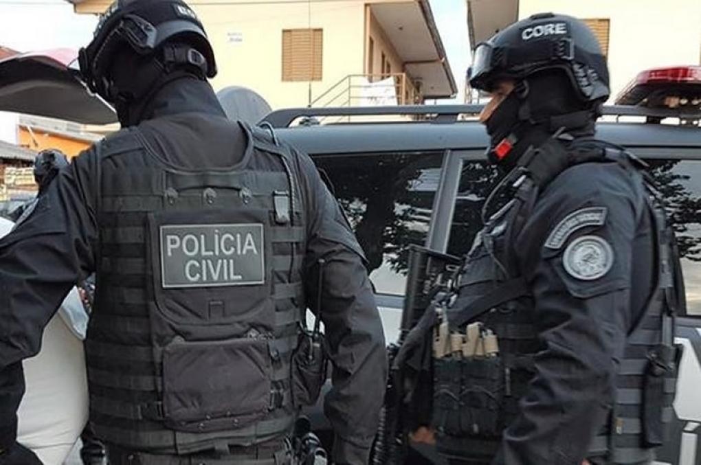 Nova regra da Previdência para a PF pode beneficiar policiais civis