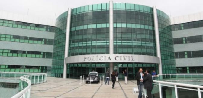 Governo do DF abrirá 2.100 vagas para reforçar Polícia Civil