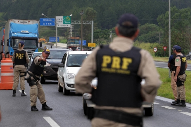 Judiciário acaba com'Termo Circunstanciado de Ocorrência' feito pela PRF