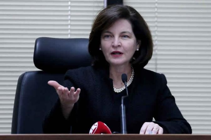 Raquel Dodge arquiva inquérito aberto de ofício pelo Supremo Tribunal Federal